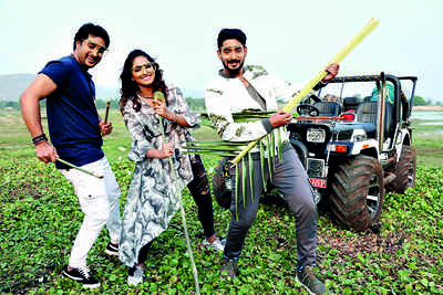 Life Jothe Ondu Selfie movie review: Adventure with a TV remote