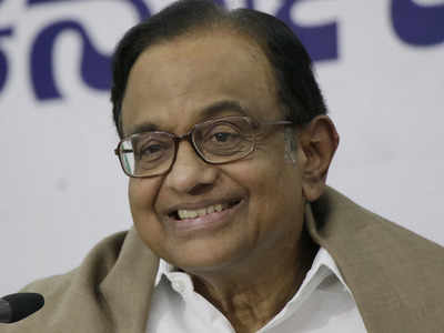 Chidambaram walks free after 106 days in Tihar, likely to be back in Parliament on Thursday morning