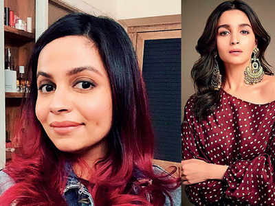 Alia Bhatt grabs some 'we' time with sister Shaheen Bhatt in London