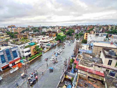 Rain death toll hits 29 in Bihar