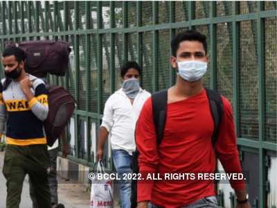COVID-19 Tracker: Ulhasnagar records eight new cases on Monday, Badlapur and Ambernath follow