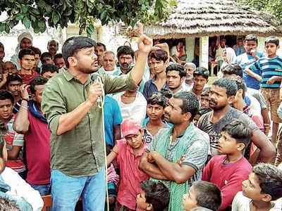 Does former JNU student leader Kanhaiya Kumar stand a chance to win from Bihar's Begusarai?