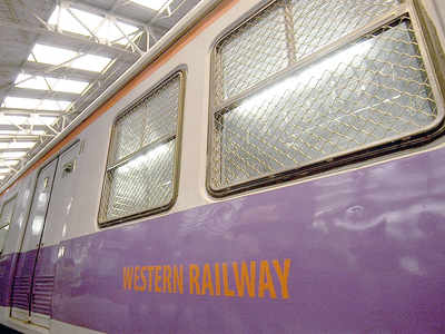 Train derailment averted between Mira Rd and Dahisar