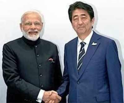Narendra Modi, Shinzo Abe to explore ways to ramp multifaceted cooperation at annual Summit