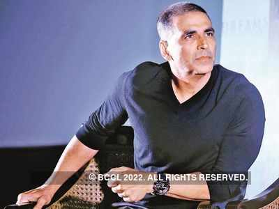When Akshay Kumar brought Bollywood stars under an umbrella