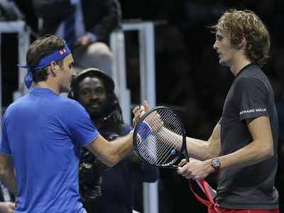 With Zverev beating Federer, is tennis' next generation finally ready to take over?