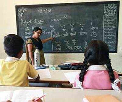 Schools on mission to breathe life into Sindhi language