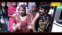 Latest Haryanvi Song Dj Pe Bhabhi Sung By Naveen Luthuya