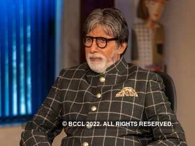 It's a golden jubilee for Big B in Indian cinema!