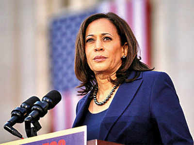 Will Kamala Harris be able to make her mark in 2020 American elections?