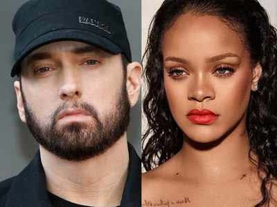 "Eminem apologizes to Rihanna in his latest song for siding with Chris Brown who assaulted her; says ""I'm sorry, Ri"""