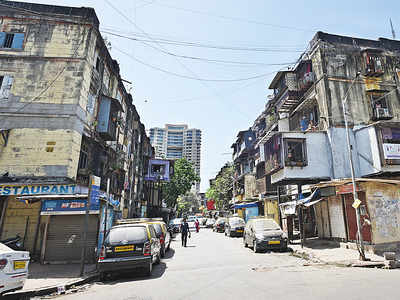 BDD chawl redevelopment project: MHADA to use summary powers to force residents out
