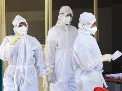 Coronavirus outbreak: Sample of Karnataka man who died on Tuesday tests positive
