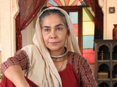 Surekha Sikri suffers brain stroke, seeks financial help