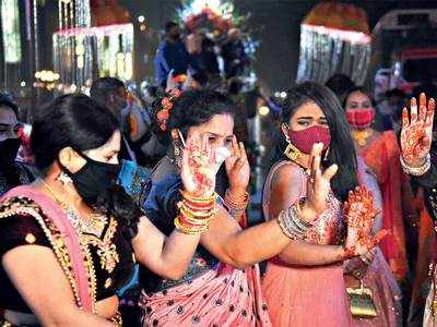Govt may allow 200 guests at weddings