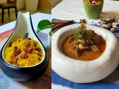 Eid Mubarak: Easy and special recipes for your Eid Feast