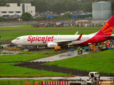 Passengers on SpiceJet flight to Guwahati test Covid-19 positive