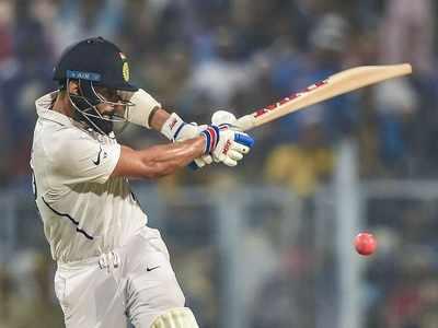 India vs Bangladesh: Virat Kohli becomes first Indian to score 5000 runs as Test skipper