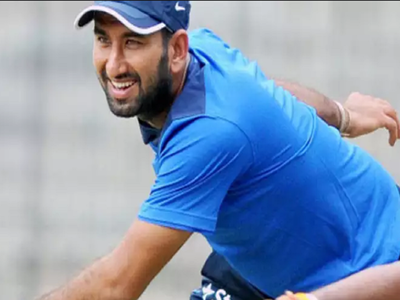Cheteshwar Pujara: Not easy to pick pink ball with kind of bowlers we have