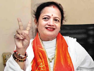 Mumbai Mayor Kishori Pednekar recovers from COVID-19, returns home