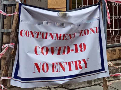 Mumbai residents can view COVID-19 containment zones in Google Maps