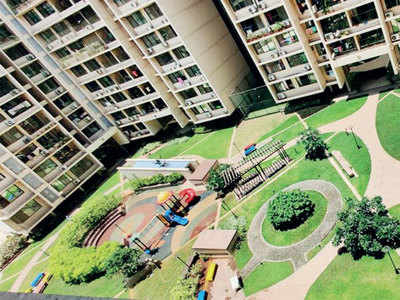 Posh Chandivali society gets notice for not following COVID-19 protocol