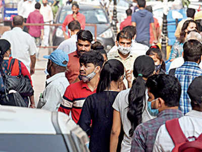 Delhi accounts for 22.39 per cent of India's COVID-19 deaths in 24 hours