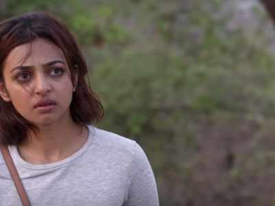 Bombairiya review: This Radhika Apte-starrer insults the audience's intelligence