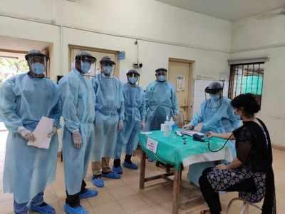 National Chemical Laboratory begins serological tests