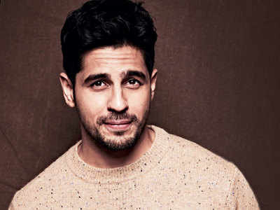 Sidharth Malhotra: I'd like to spin a superhero franchise