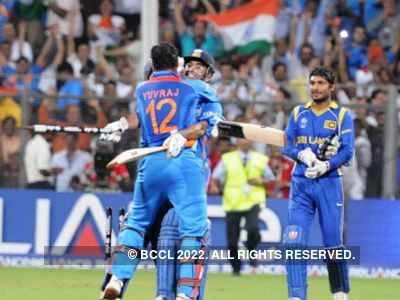 Yuvraj Singh is not happy with Ravi Shastri's tweet on India's 2011 World Cup win; here's why