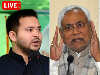 Bihar Exit Polls 2020: Poll of exit polls predicts win for Tejashwi-led Grand Alliance in Bihar