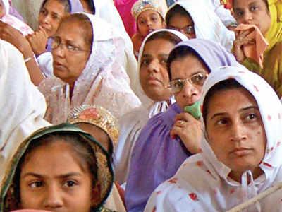 Dawoodi Bohra survey sets alarm bells ringing