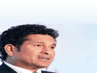 Four-day Test: Sachin Tendulkar weighs in