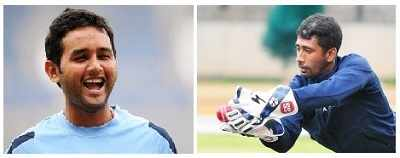 India vs England Test series: Parthiv Patel replaces Wriddhiman Saha
