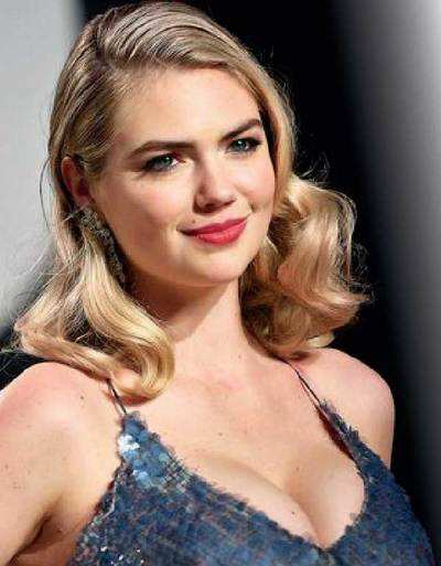 Kate Upton alleges sexual harassment