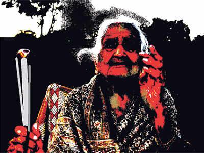 80-yr-old raped, beaten at her Dehu Road shanty