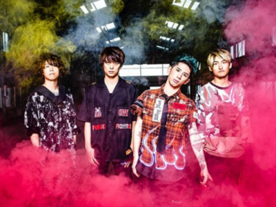 ONE OK ROCK to stream six high-octane concerts worldwide
