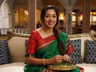 TRP Report: Rupali Ganguly's Anupamaa overtakes Taarak Mehta Ka Ooltah Chashmah