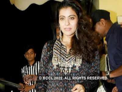 In Photo: Here's Kajol's powerful feminism post