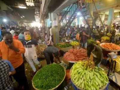 Nashik: People to pay Rs 5 for hour-long market visit amid spike in COVID-19 cases