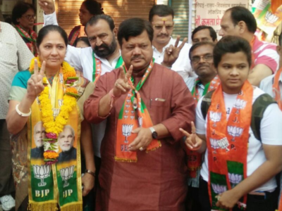 BJP's Pravin Darekar elected as Leader of Opposition in Maharashtra Council