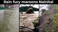 Nainital suffers one of its worst floods, death toll continues to rise