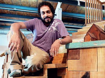 Riyas Komu gets clean chit from Biennale trustees