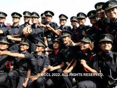Centre sanctions permission for grant of permanent commission to women officers in Indian Army