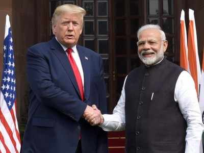 Donald Trump awards PM Narendra Modi with Legion of Merit for elevating India-US ties
