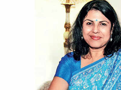 Film to be made on Chitra Divakaruni's Palace of Illusions