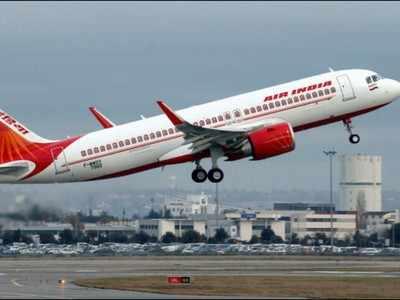 Air India gets a new flight plan
