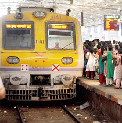 MRVC suggests different fares for slow, fast locals