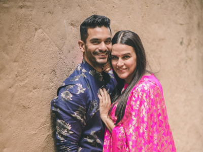 Angad Bedi shares pictures with his five girlfriends amid Neha Dhupia's Roadies controversy